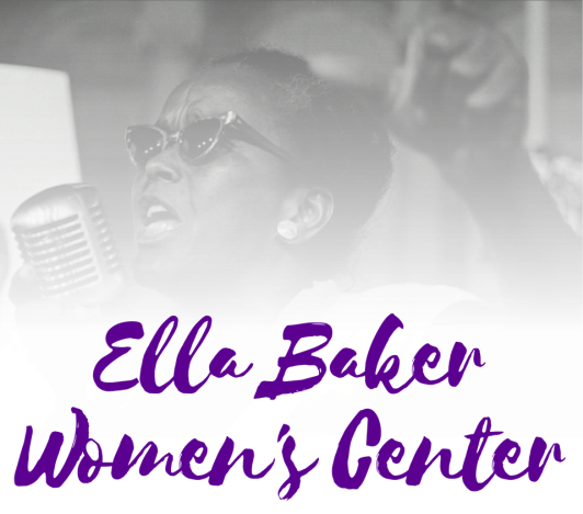 Ella Baker Women's Center